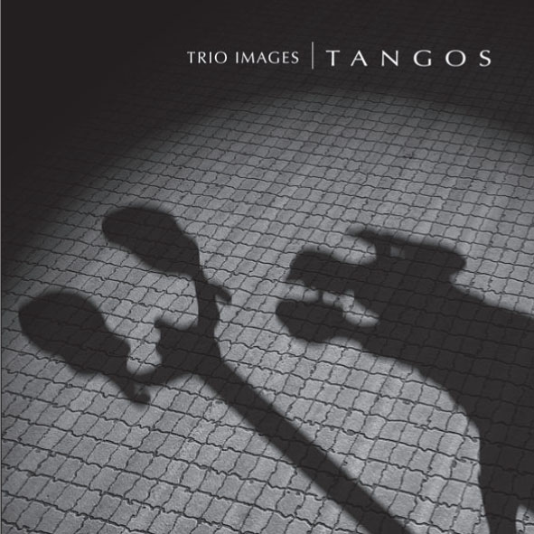 Trio Images - La Cumparsita